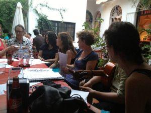 flamenco theory 2013 sevilla