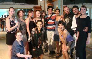 clases flamenco underground